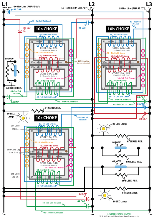 3 phase electrical wiring diagram solidfonts 3 phase electrical wiring diagram nilza net